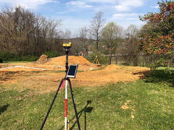 Appalachian Surveying Consultants